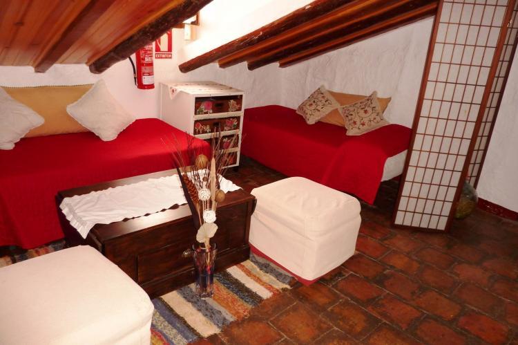 Holiday homeSpain - Andalusia Inland: Casa La Palmera  [30]