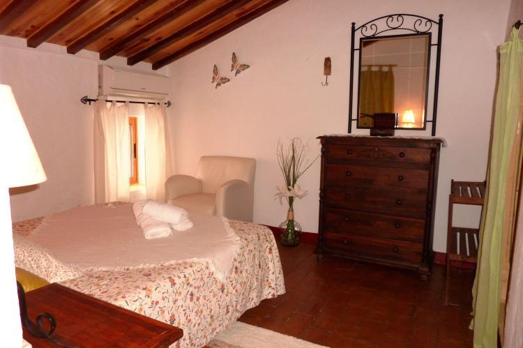 Holiday homeSpain - Andalusia Inland: Casa La Palmera  [20]