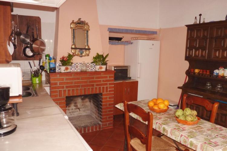 Holiday homeSpain - Andalusia Inland: Casa La Palmera  [14]