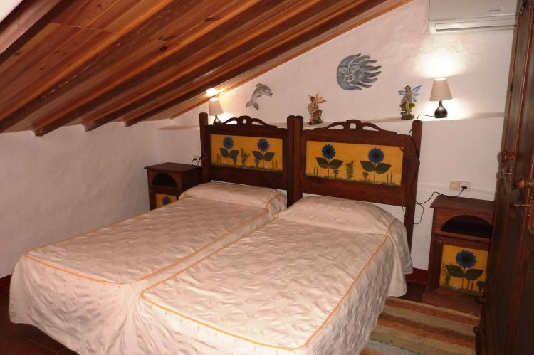 Holiday homeSpain - Andalusia Inland: Casa La Palmera  [23]