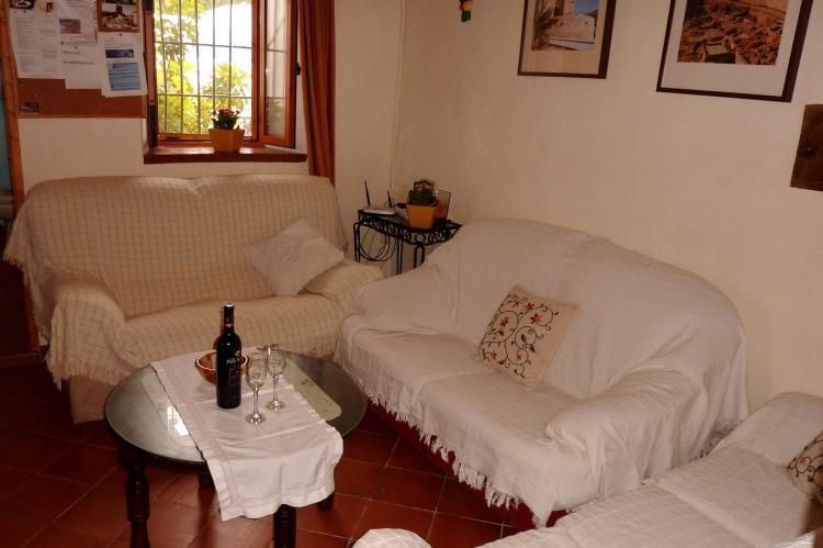 Holiday homeSpain - Andalusia Inland: Casa La Palmera  [8]