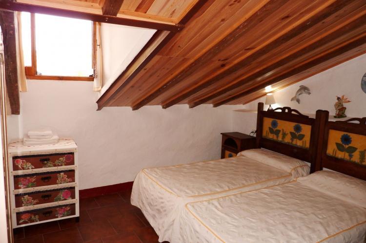 Holiday homeSpain - Andalusia Inland: Casa La Palmera  [24]