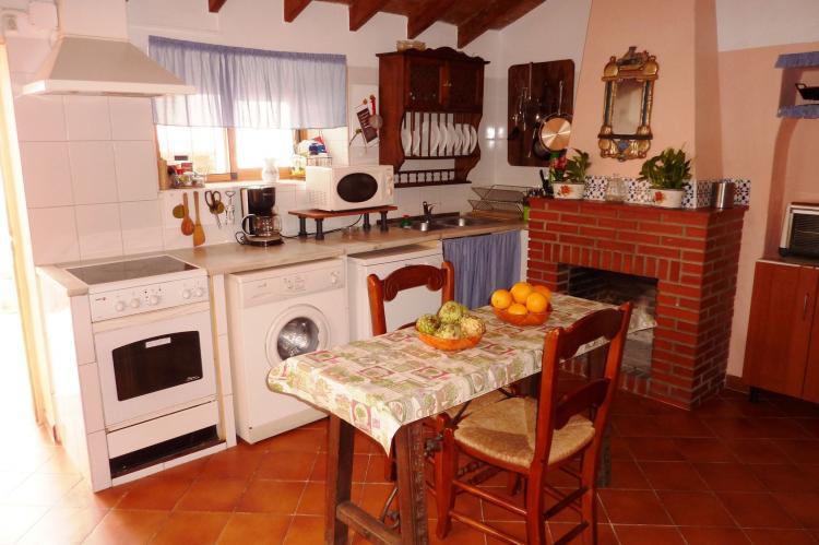 Holiday homeSpain - Andalusia Inland: Casa La Palmera  [13]