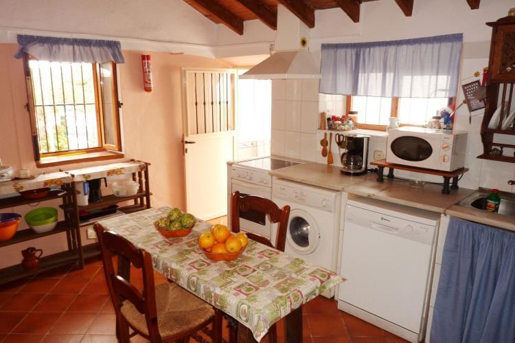 Holiday homeSpain - Andalusia Inland: Casa La Palmera  [15]