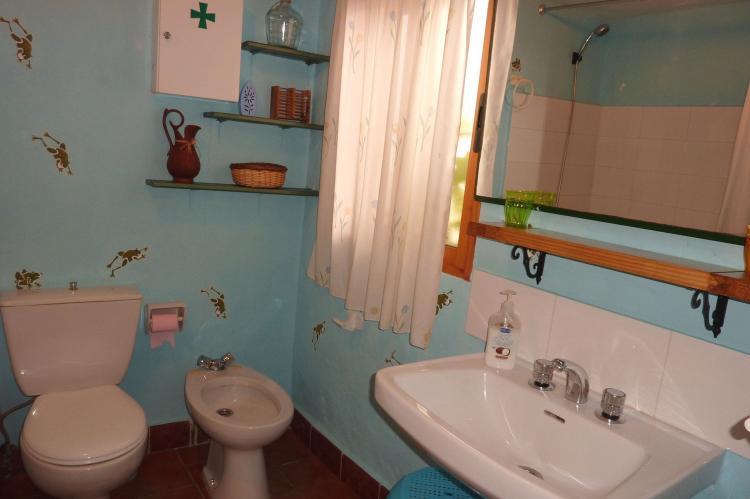 Holiday homeSpain - Andalusia Inland: Casa La Palmera  [26]