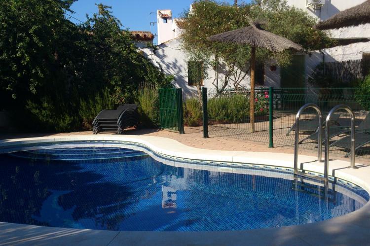 Holiday homeSpain - Andalusia Inland: Casa La Palmera  [7]