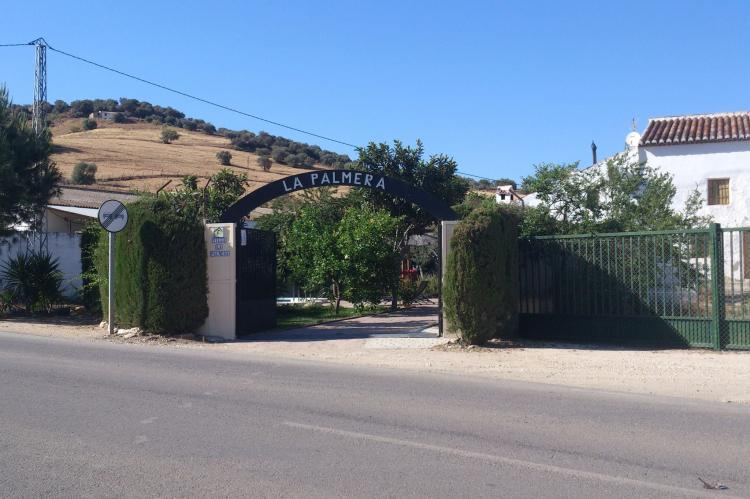 Holiday homeSpain - Andalusia Inland: Casa La Palmera  [3]