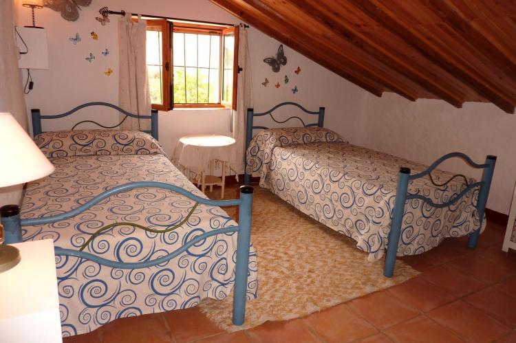 Holiday homeSpain - Andalusia Inland: Casa La Palmera  [21]