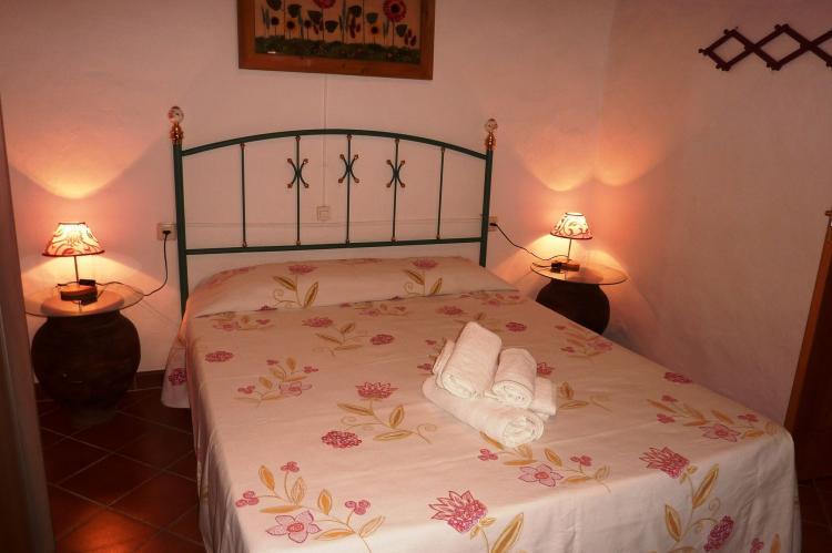 Holiday homeSpain - Andalusia Inland: Casa La Palmera  [17]