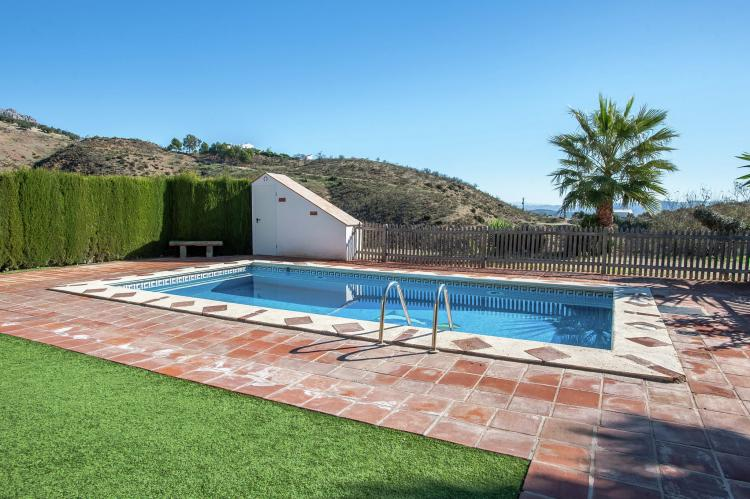 Holiday homeSpain - Andalusia Inland: Casa La Herradura  [6]
