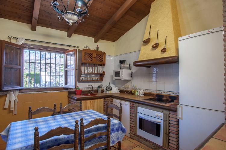 Holiday homeSpain - Andalusia Inland: Casa La Herradura  [11]