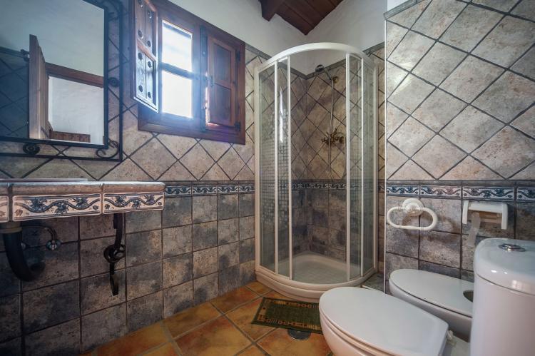 Holiday homeSpain - Andalusia Inland: Casa La Herradura  [23]