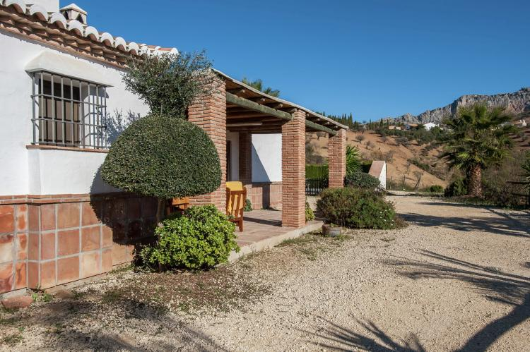 Holiday homeSpain - Andalusia Inland: Casa La Herradura  [4]