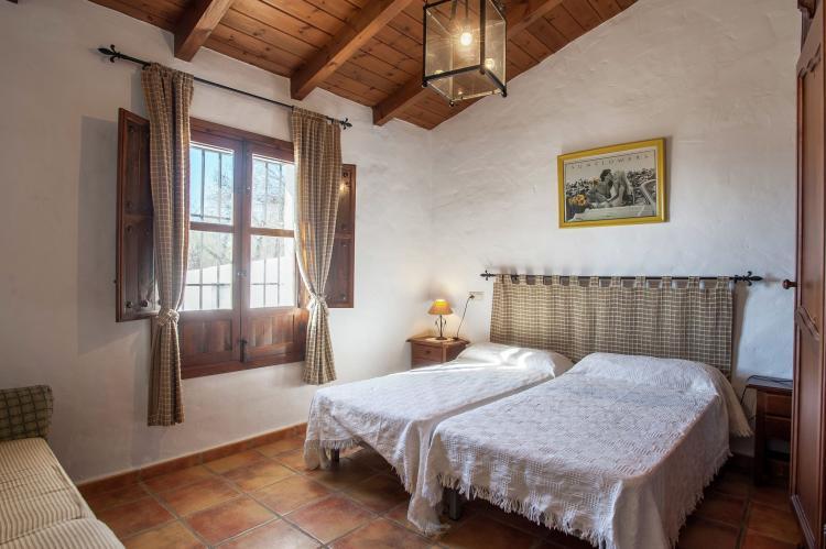 Holiday homeSpain - Andalusia Inland: Casa La Herradura  [18]