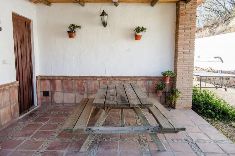 Holiday homeSpain - Andalusia Inland: Casa La Herradura  [26]