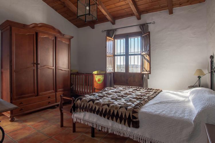 Holiday homeSpain - Andalusia Inland: Casa La Herradura  [21]