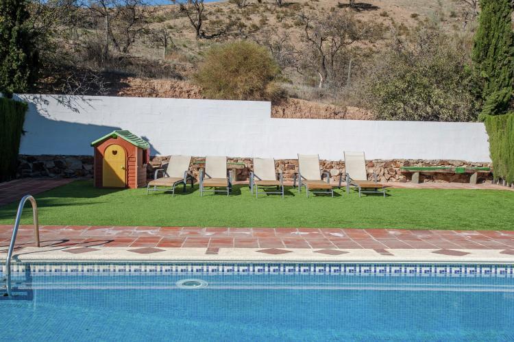 Holiday homeSpain - Andalusia Inland: Casa La Herradura  [7]
