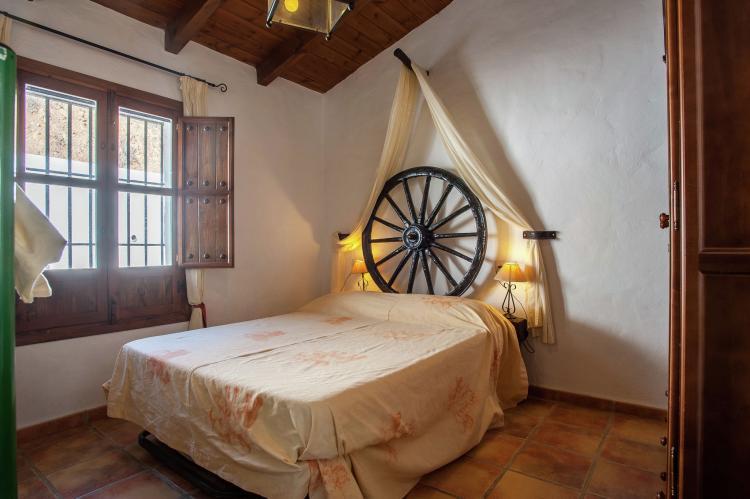 Holiday homeSpain - Andalusia Inland: Casa La Herradura  [15]