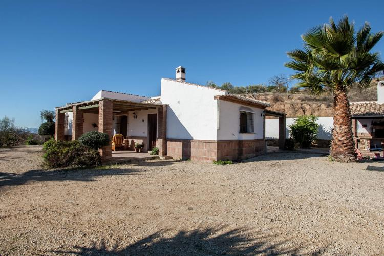 Holiday homeSpain - Andalusia Inland: Casa La Herradura  [3]