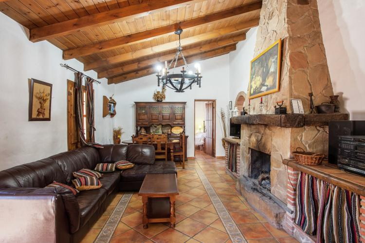 Holiday homeSpain - Andalusia Inland: Casa La Herradura  [9]