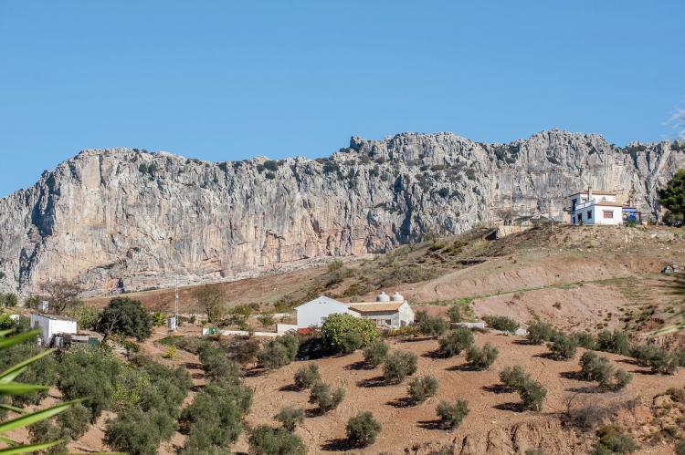 Holiday homeSpain - Andalusia Inland: Casa La Herradura  [30]