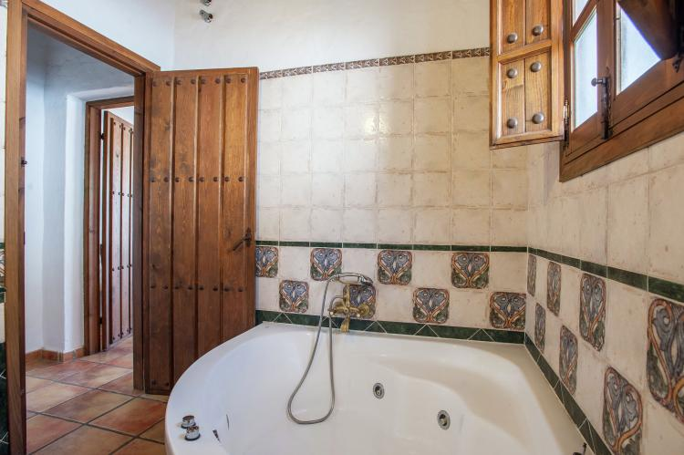 Holiday homeSpain - Andalusia Inland: Casa La Herradura  [22]