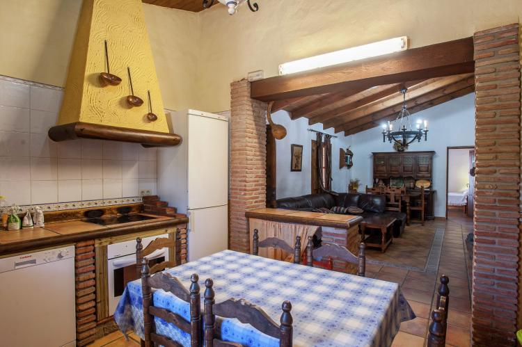 Holiday homeSpain - Andalusia Inland: Casa La Herradura  [12]