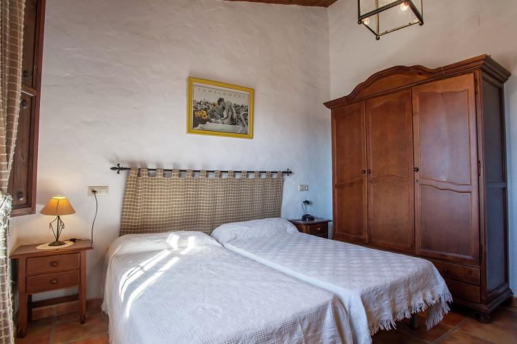 Holiday homeSpain - Andalusia Inland: Casa La Herradura  [16]
