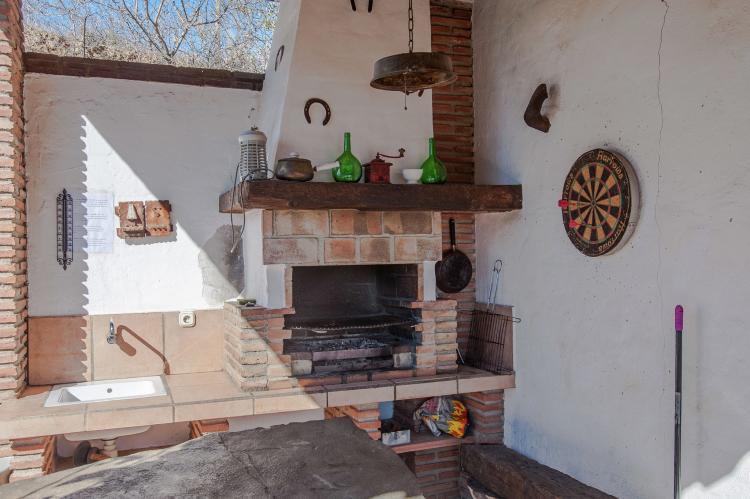 Holiday homeSpain - Andalusia Inland: Casa La Herradura  [27]