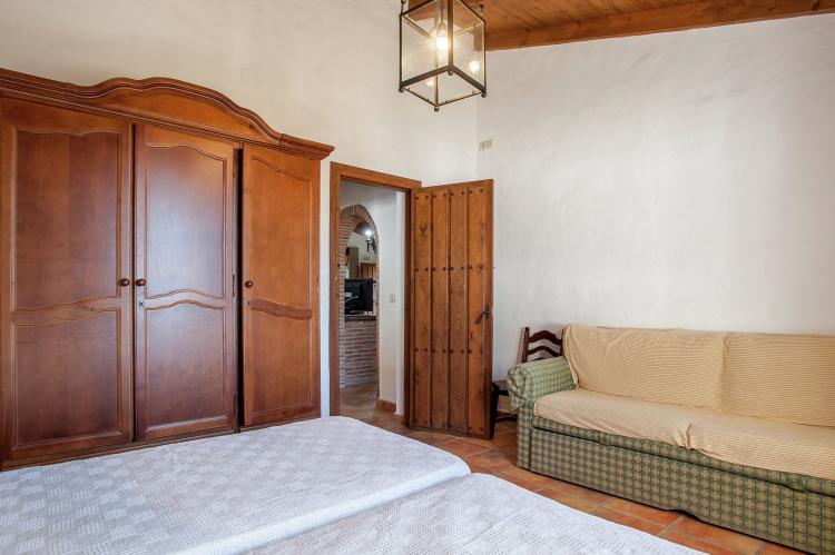 Holiday homeSpain - Andalusia Inland: Casa La Herradura  [17]