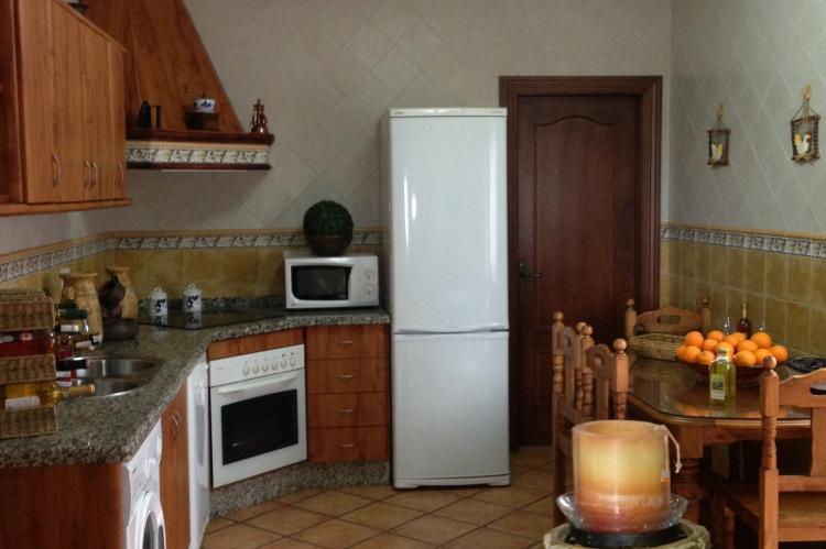 FerienhausSpanien - Andalusien Innenland: Villa Antisa  [15]