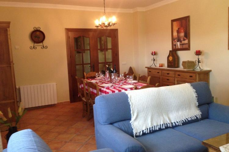 FerienhausSpanien - Andalusien Innenland: Villa Antisa  [11]