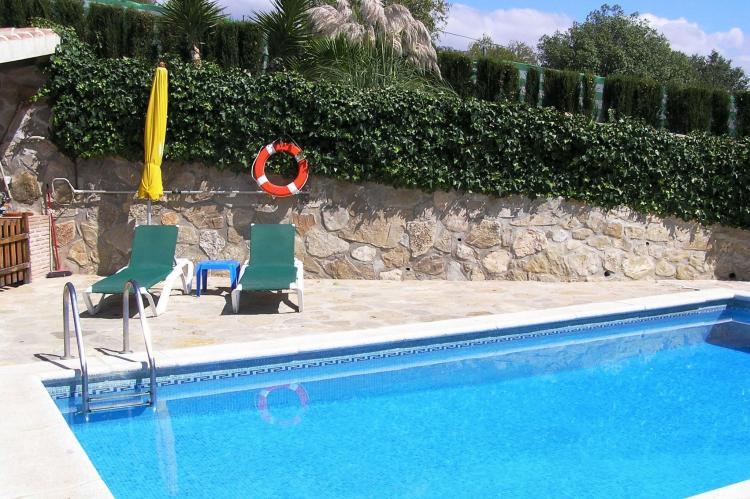 FerienhausSpanien - Andalusien Innenland: Villa Antisa  [9]