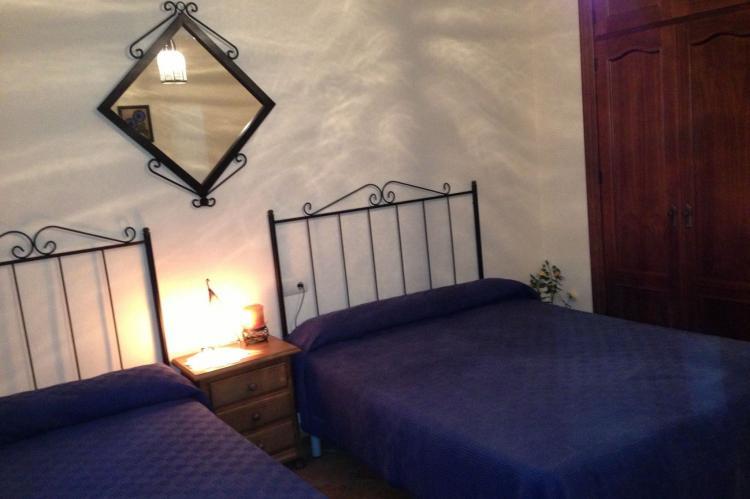 FerienhausSpanien - Andalusien Innenland: Villa Antisa  [16]
