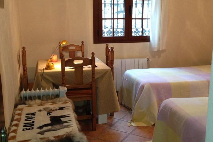 FerienhausSpanien - Andalusien Innenland: Villa Antisa  [18]