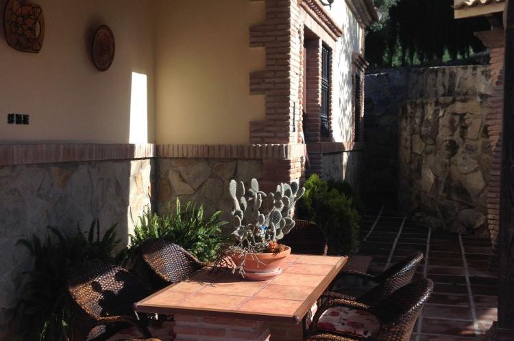 FerienhausSpanien - Andalusien Innenland: Villa Antisa  [28]