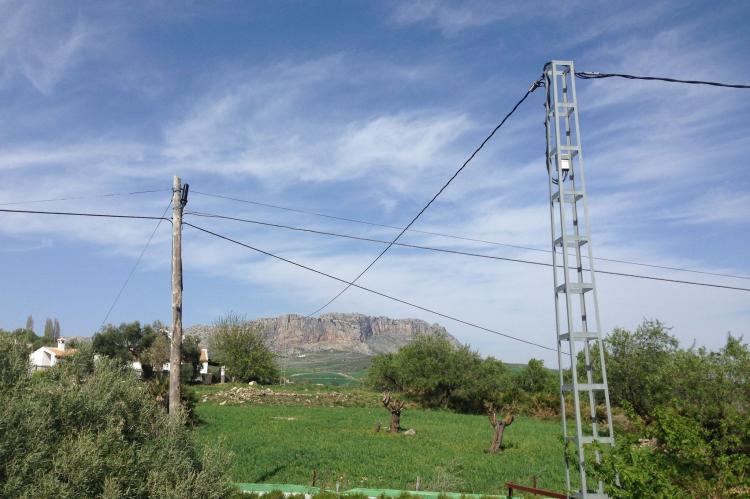 FerienhausSpanien - Andalusien Innenland: Villa Antisa  [38]