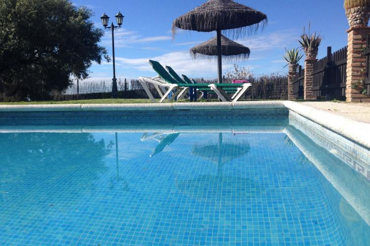 FerienhausSpanien - Andalusien Innenland: Villa Antisa  [8]