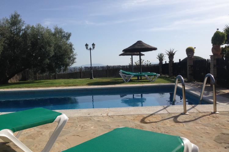 FerienhausSpanien - Andalusien Innenland: Villa Antisa  [6]