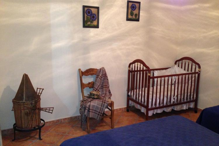 FerienhausSpanien - Andalusien Innenland: Villa Antisa  [17]