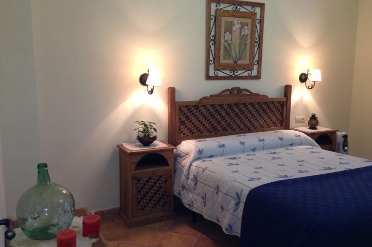 FerienhausSpanien - Andalusien Innenland: Villa Antisa  [21]