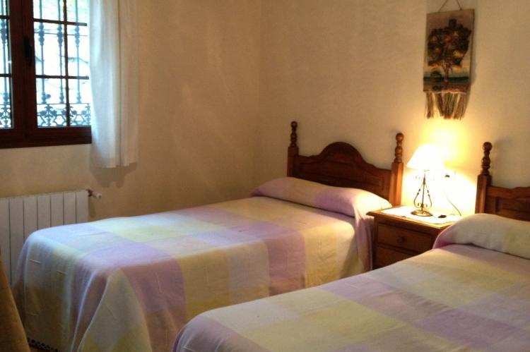 FerienhausSpanien - Andalusien Innenland: Villa Antisa  [19]