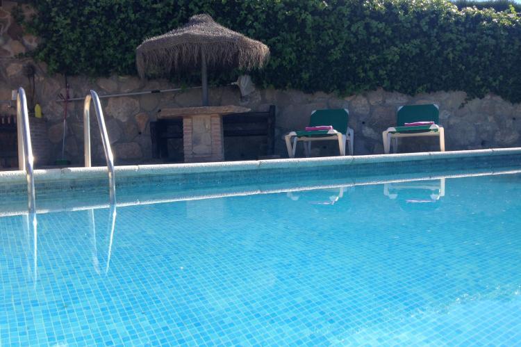 FerienhausSpanien - Andalusien Innenland: Villa Antisa  [7]