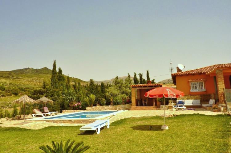 FerienhausSpanien - Andalusien Innenland: Casa Torrejón  [20]
