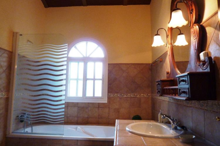 FerienhausSpanien - Andalusien Innenland: Casa Torrejón  [17]