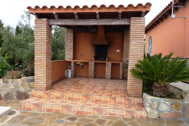 FerienhausSpanien - Andalusien Innenland: Casa Torrejón  [3]
