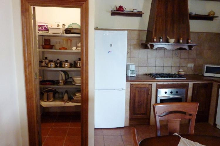 FerienhausSpanien - Andalusien Innenland: Casa Torrejón  [13]