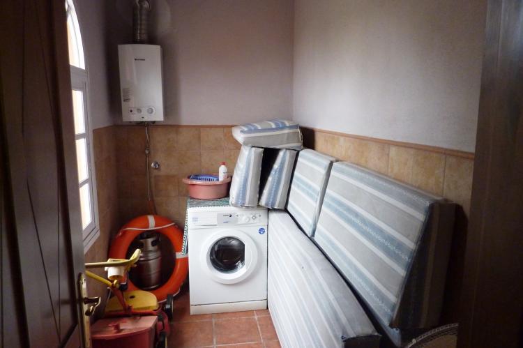 FerienhausSpanien - Andalusien Innenland: Casa Torrejón  [21]