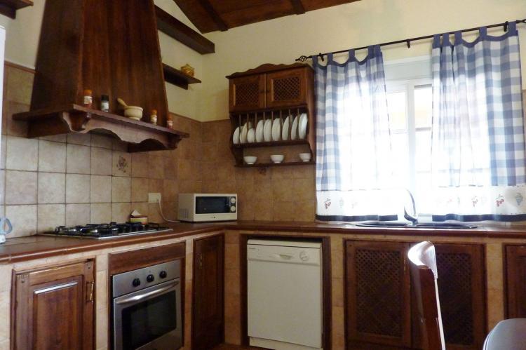 FerienhausSpanien - Andalusien Innenland: Casa Torrejón  [12]