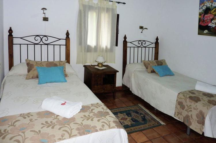 Holiday homeSpain - Andalusia Inland: Finca las Chozas  [18]